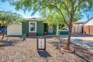 1421 E PALM Lane, Phoenix, AZ 85006