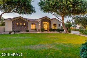 15404 E PICKETT Court, Gilbert, AZ 85298