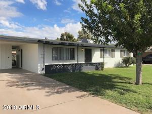 3114 W SIERRA VISTA Drive, Phoenix, AZ 85017