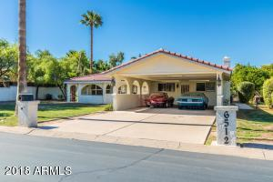 6512 N 63RD Place, Paradise Valley, AZ 85253