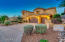 Fountain Hills 5 bedroom 4. 5 bathroom home is located in the prestigious Sunridge Canyon area and overlooks the 3rd fairway of the Sunridge Canyon Golf Course.