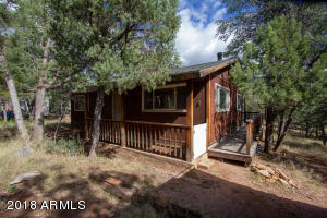 4521 N PINE CREEK CANYON Road
