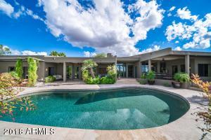 8616 E Dog Leg Drive, Carefree, AZ 85377