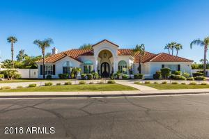 "Estates at Scottsdale Ranch,Move in Ready. Available furnished by separate ""Bill of Sale"""
