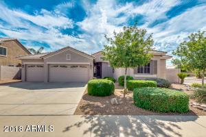 3531 E REMINGTON Drive, Gilbert, AZ 85297