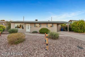 2204 N NORMAL Avenue, Tempe, AZ 85281