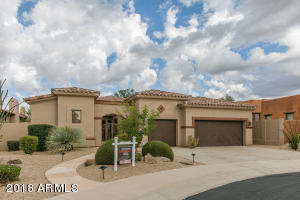 8154 E WINGSPAN Way, Scottsdale, AZ 85255