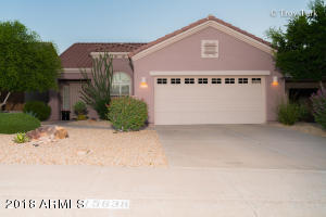 15638 E HEDGEHOG Court, Fountain Hills, AZ 85268