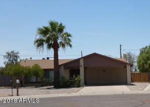 1213 E EL PARQUE Drive, Tempe, AZ 85282