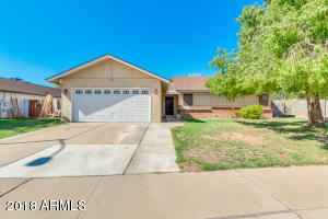 14646 N 64TH Avenue, Glendale, AZ 85306