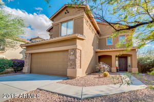 4579 W COTTONTAIL Road