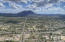 Black Mountain is in the center of Cave Creek and Carefree