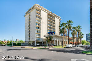 805 N 4th Avenue, 507, Phoenix, AZ 85003