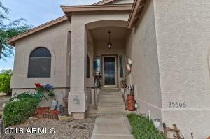 35606 N 15TH Avenue, Phoenix, AZ 85086