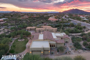 9019 E CAVE CREEK Road, Carefree, AZ 85377