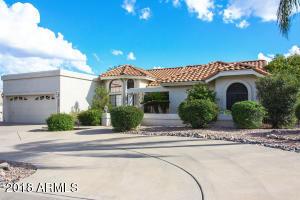 15539 E CAVERN Drive, Fountain Hills, AZ 85268