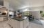 Beautifully Remodeled Kitchen - Quartz Countertops