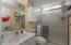 Upstairs Single Sink Bathroom 3