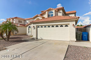 8328 W ALVARADO Street, Phoenix, AZ 85037