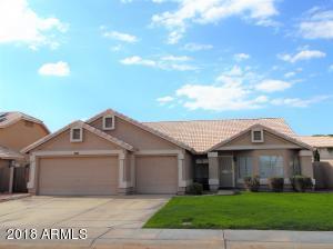 14324 N 91ST Drive, Peoria, AZ 85381