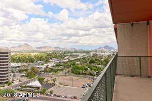 4750 N CENTRAL Avenue, P16, Phoenix, AZ 85012