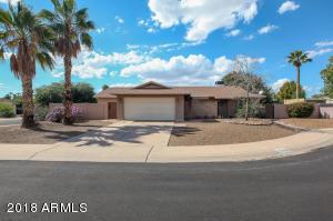 5826 E FRIESS Drive, Scottsdale, AZ 85254