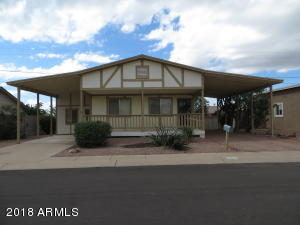180 S Stardust Lane, Apache Junction, AZ 85120