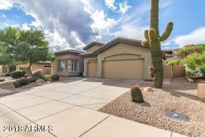 15415 E WILDCAT Court, Fountain Hills, AZ 85268