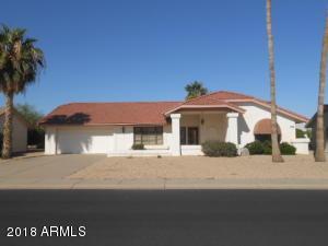 14418 W WHITE ROCK Drive, Sun City West, AZ 85375