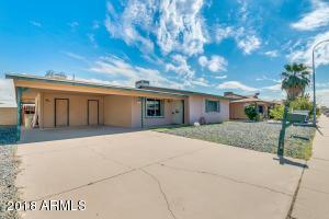 9619 N 43RD Drive, Glendale, AZ 85302