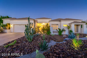 4907 N OVERLOOK Lane, Litchfield Park, AZ 85340