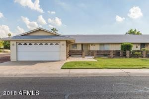 10801 W PEORIA Avenue, Sun City, AZ 85351