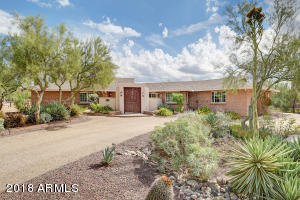5229 E LONE MOUNTAIN Road
