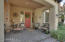 Spacious front porch - great for morning coffee and evening porch parties with neighbors