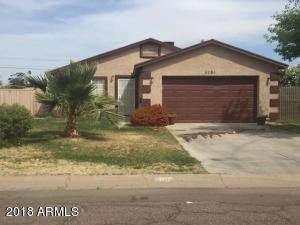 4205 N 31ST Drive, Phoenix, AZ 85017