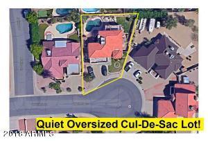 4078 W VICTORIA Lane, Chandler, AZ 85226