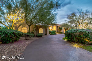 10461 N 117TH Place, Scottsdale, AZ 85259