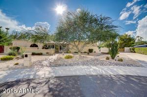 5821 E SYLVIA Street, Scottsdale, AZ 85254