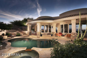 Property for sale at 9607 N Copper Ridge Trail, Fountain Hills,  Arizona 85268