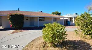 6126 N 31ST Drive, Phoenix, AZ 85017