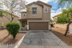 1411 N THUNDERBIRD Avenue, Gilbert, AZ 85234