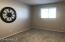 LARGE 3RD BEDROOM W/DOUBLE CLOSETS!