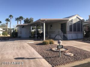 17200 W BELL Road, 307, Surprise, AZ 85374
