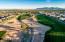 Golf Course and Estrella Mountain Views to the South