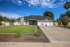5334 W PARADISE Lane, Glendale, AZ 85306