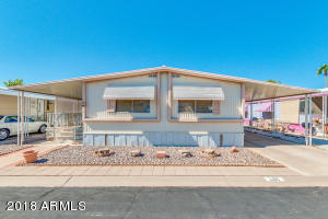 8780 E McKellips Road, 106