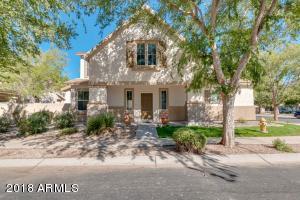 1498 S AVOCET Street, Gilbert, AZ 85296