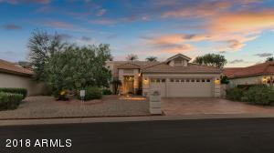 25642 S CEDARCREST Drive, Sun Lakes, AZ 85248