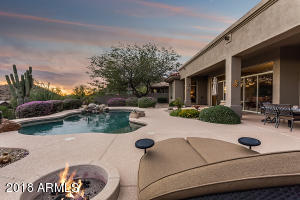 12657 N 135TH Street, Scottsdale, AZ 85259
