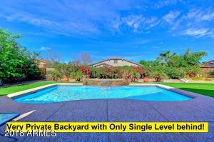 58 W POWELL Way, Chandler, AZ 85248